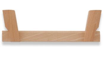 Magusa 20321811 Holzgriff Buche natur