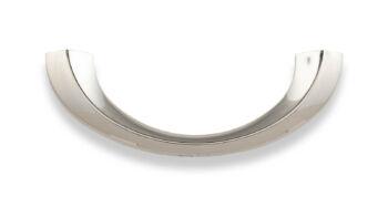 Magusa 20802760 Griffgarnitur 802 nickel poliert