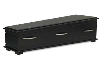 Magusa 120 000 09-1 Kiefer Linus schwarz - Griff 770 edestahl