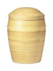 Magusa H19000 Naturstoff, Bambus naturbeige